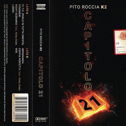 Pito Roccia – Capitolo 21