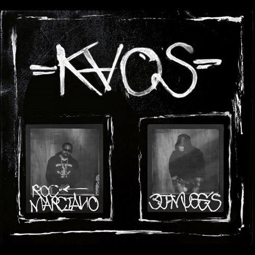 Roc Marciano and Dj Muggs – Kaos