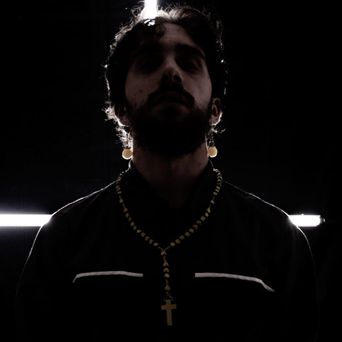 """Per Spike B l'Hip-Hop e' una """"Religione"""""""