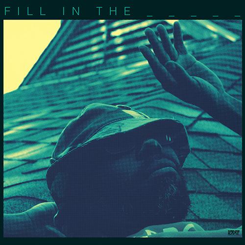 """Kev Brown ha gia' pronto un nuovo disco: """"Fill In The Blank"""""""