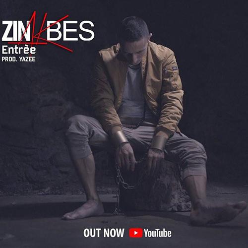 """""""Entree"""" e' il nuovo video di Zin Ak Bes"""