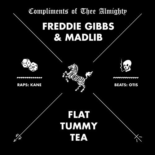 """Bandana"" e' vicino: Freddie Gibbs e Madlib pubblicano ""Flat Tummy Tea"""