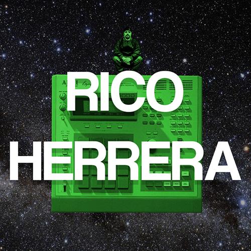 Intervista a Rico Herrera (02/03/2019)