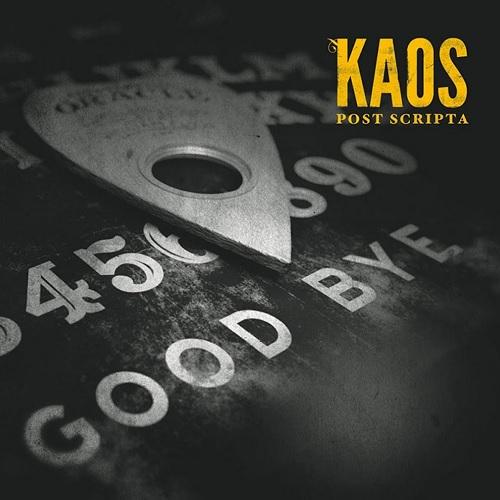 Kaos – Post scripta