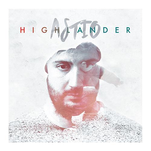 """""""Highlander"""" e' il nuovo disco di Astio"""