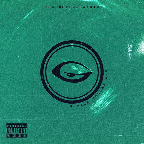 """""""G Pack Volume One"""" e' il nuovo EP dei Doppelgangaz"""