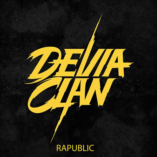 """""""Rapublic"""" e' il nuovo EP dei Devia Clan"""