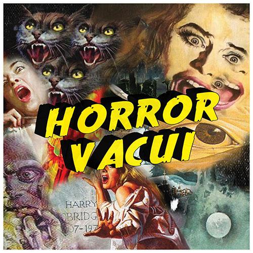 """GeloGelido pubblica """"Horror vacui"""""""