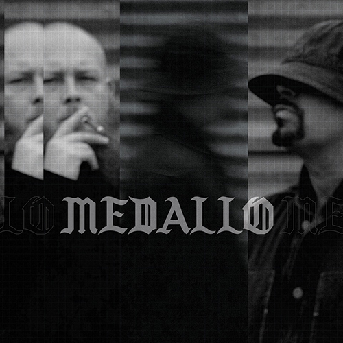 Dj Muggs & Crimeapple – Medallo