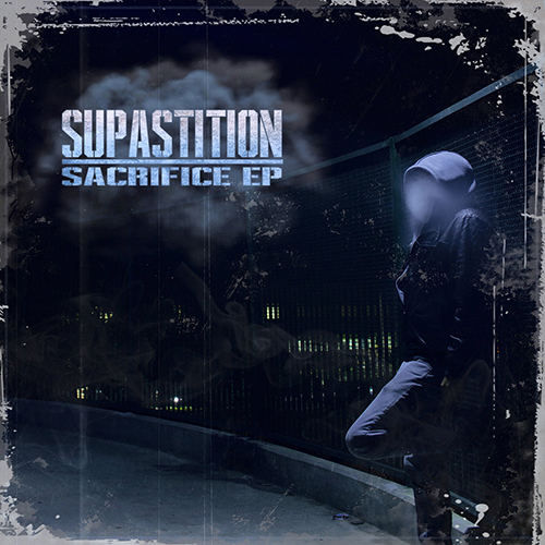 "Supastition pubblica ""Sacrifice EP"""