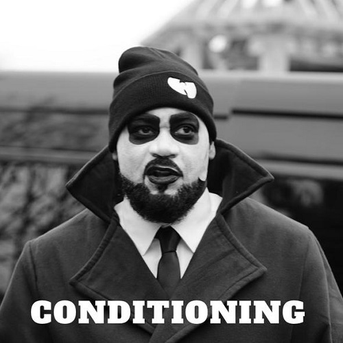 """Conditioning"" e' il nuovo video di Ghostface Killah"