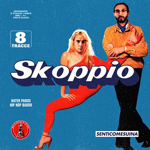 """J-Vas e FFiume annunciano l'uscita di """"Skoppio"""""""