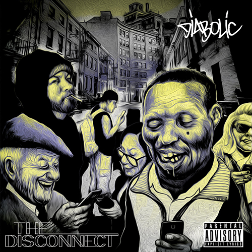Diabolic – The Disconnect
