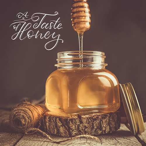 """A Taste Of Honey"" e' il nuovo progetto di Edward Sizzerhand"