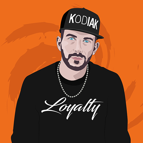 "Kodiak pubblica ""Loyalty"""