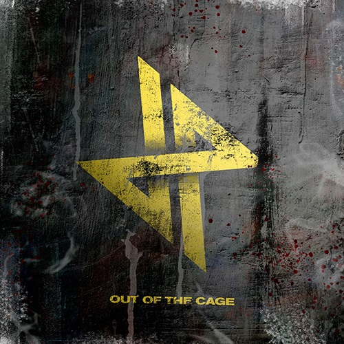 """Out of the cage"" e' il nuovo video di Mezzosangue"