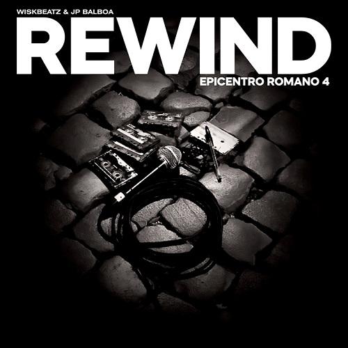 Wiskbeatz & JP Balboa – Rewind – Epicentro romano 4