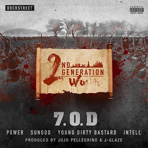 2nd Generation Wu: arrivano i figli del Wu-Tang Clan!