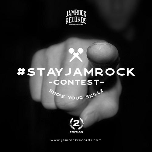 Jamrock Records lancia la seconda edizione dello #StayJamrock Contest