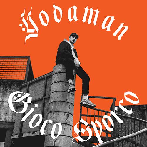 "Yodaman pubblica ""Gioco sporco"""