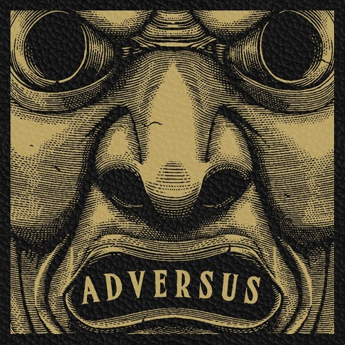 """Tuff Kong ristampa """"Adversus"""" del Colle der Fomento in cofanetto a tiratura limitata"""