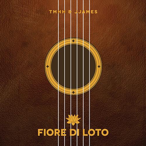 """""""Fiore di Loto"""" e' il nuovo album di Tmhh"""