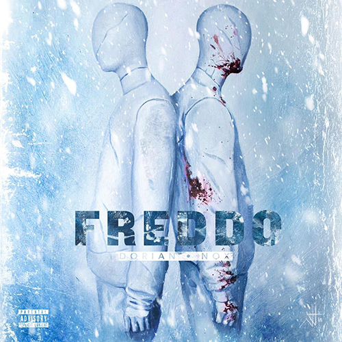"Dorian Nox pubblica ""Freddo"""