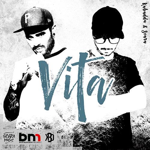 """Kabaddu e Scara pubblicano l'EP """"Vita"""""""