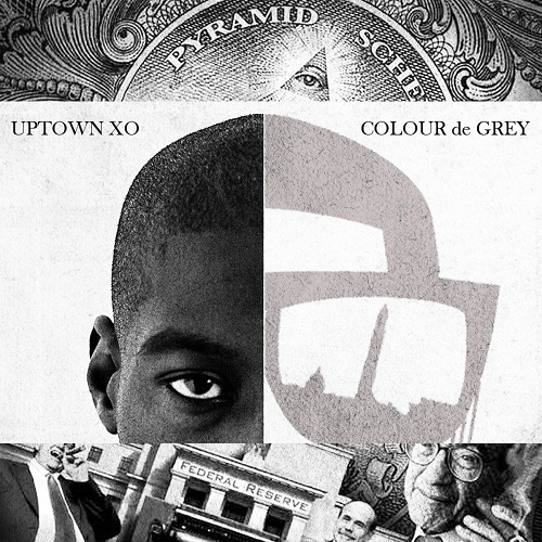 Uptown XO – Colour De Grey