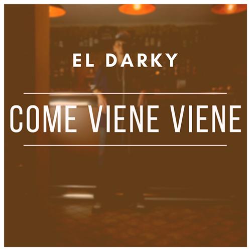 """""""Come viene viene"""" e' il nuovo video di el Darky"""