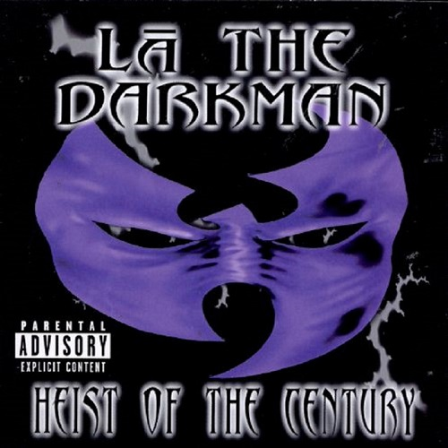 LA The Darkman – Heist Of The Century