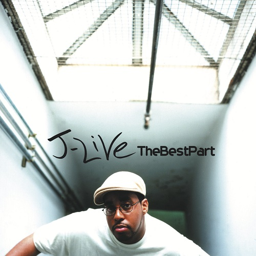 J-Live – The Best Part
