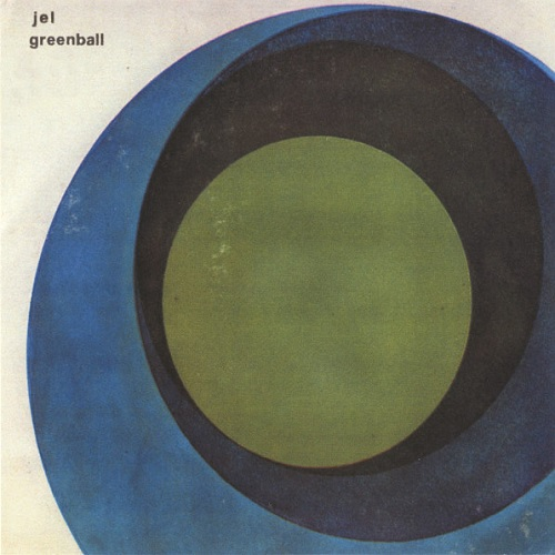 Jel – Greenball