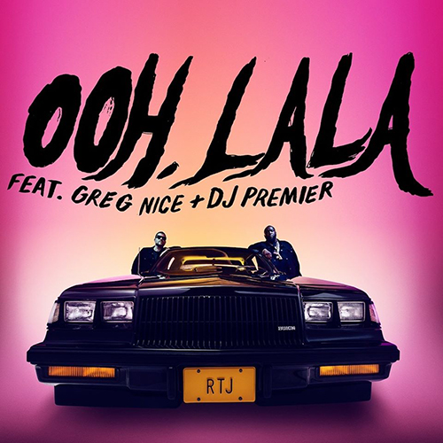 """Ooh La La"": i Run The Jewels fanno il bis!"