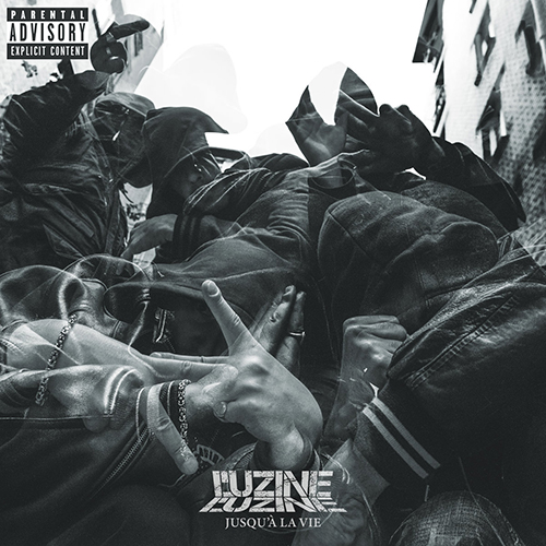 """""""Jusqu'a' La Vie"""" e' il nuovo disco dei L'uZine"""