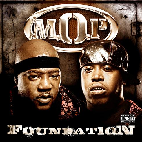 M.O.P. – Foundation