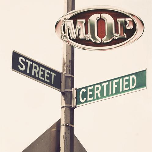 M.O.P. – Street Certified