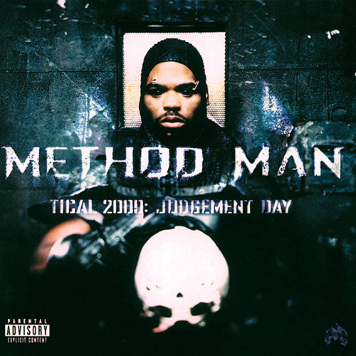 Method Man – Tical 2000: Judgement Day