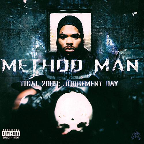 Method Man – Tical 2000: Judgement Day