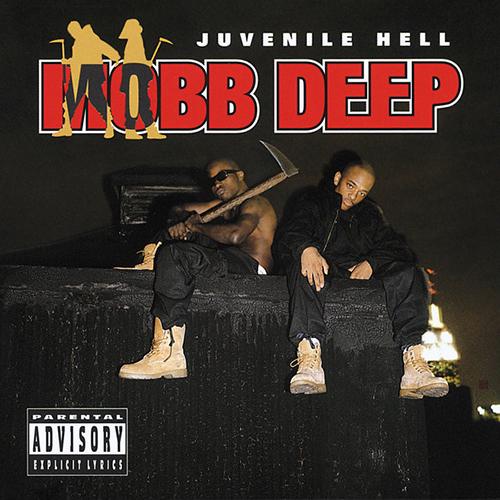 Mobb Deep – Juvenile Hell