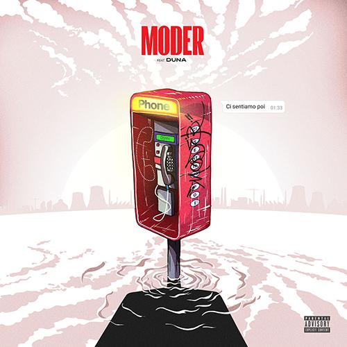 Moder feat. Duna – Ci sentiamo poi