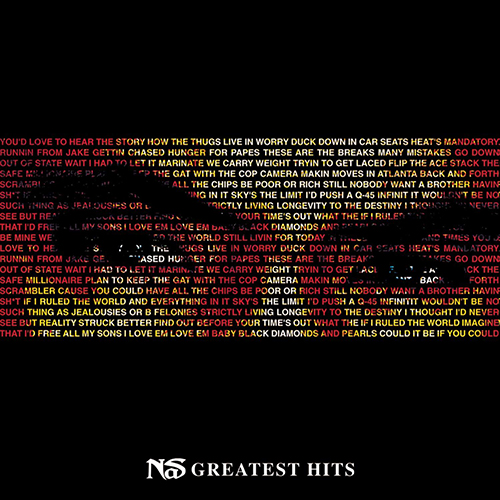 Nas – Greatest Hits