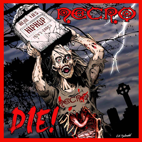 Necro – DIE!