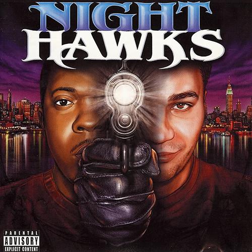 Nighthawks – Nighthawks