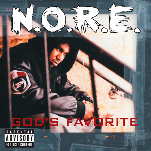 Noreaga – God's Favorite