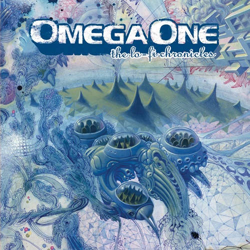 Omega One – The Lo-Fi Chronicles