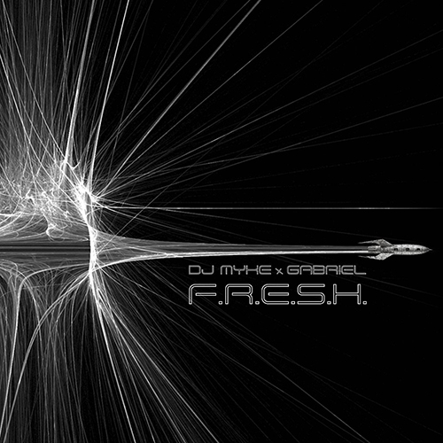"""F.R.E.S.H."" e' il nuovo singolo di Dj Myke e Gabriel"