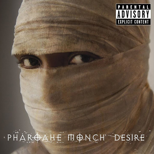 Pharoahe Monch – Desire