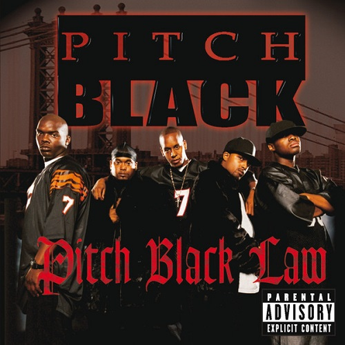 Pitch Black – Pitch Black Law