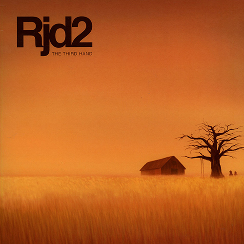 RJD2 – The Third Hand